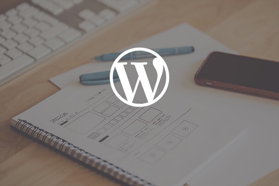 Diseñando para WordPress