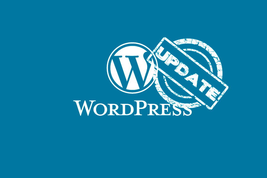 Actualización de WordPress